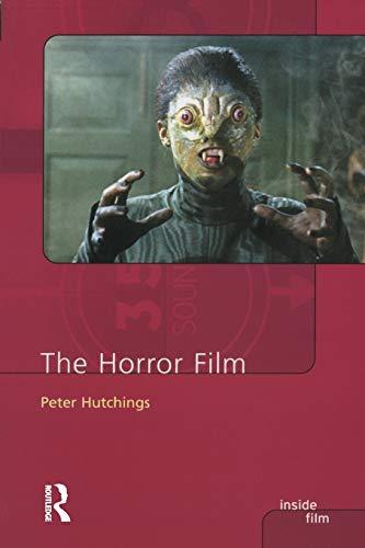 9780582437944: The Horror Film