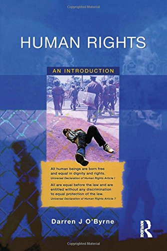 9780582438248: Human Rights: An Introduction
