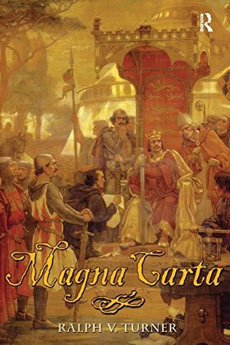 9780582438262: Magna Carta