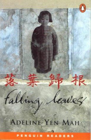 9780582438408: Falling Leaves (Penguin Joint Venture Readers)