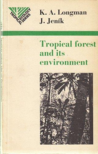 Longman Tropical Forest: I. J. Jenik;