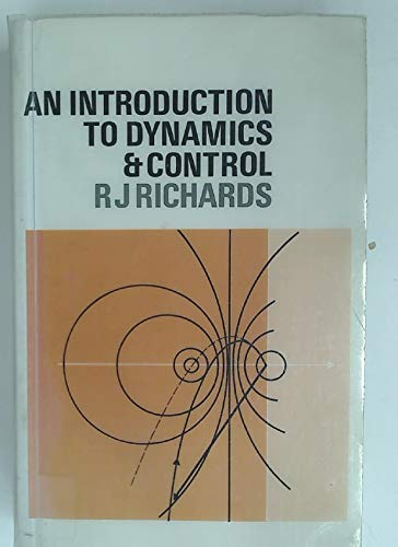 9780582441835: An Introduction to Dynamics and Control