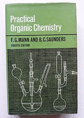 9780582442283: Practical Organic Chemistry