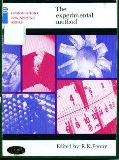9780582443518: Experimental Method (Introductory Engineering)