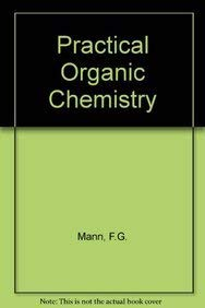 9780582444072: Practical Organic Chemistry (English and Multilingual Edition)