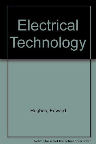 9780582444492: Electrical Technology (A Longman text)