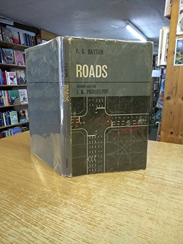 9780582444799: Roads