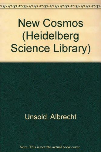 9780582445055: New Cosmos (Heidelberg Science Library)
