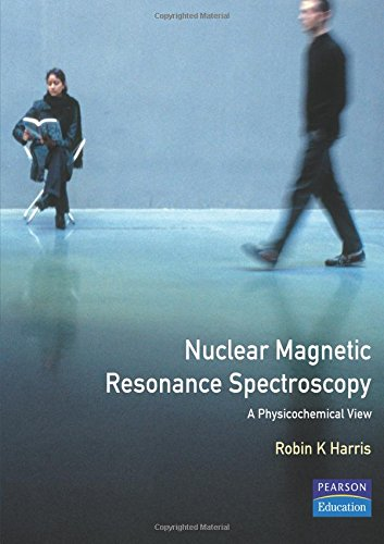 9780582446533: Nuclear Magnetic Resonance Spectroscopy: a Physicochemical View