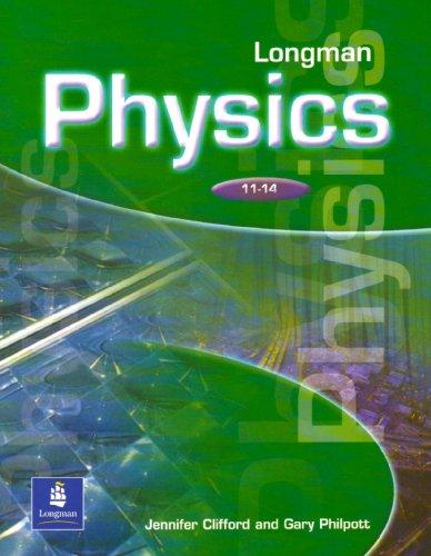 9780582447530: Physics 11-14 (Longman Science 11-14)