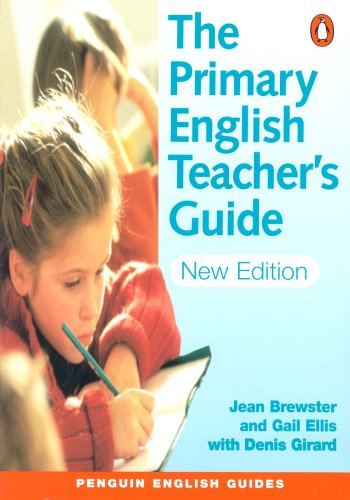 9780582447769: The Primary English Teacher's Guide 2nd Edition (Penguin English)