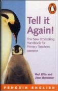 9780582447776: Penguin English Photocopiables: Tell it Again!: The New Storytelling Handbook for Primary Teachers