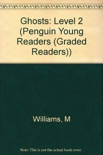 9780582448148: Ghosts: Level 2 (Penguin Young Readers (Graded Readers))