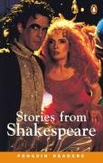 9780582448278: Stories from Shakespeare: Peng3:Stories Shakespeare Bk/Cass (General Adult Literature)
