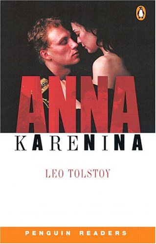 9780582448353: Anna Karenina (Penguin Readers, Level 6)