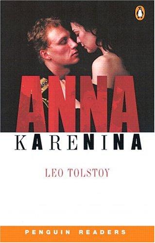 9780582448353: Anna Karenina (Penguin Readers, Level 6)