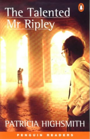 9780582448391: The Talented Mr.Ripley (Penguin Joint Venture Readers)