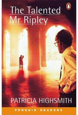 9780582448414: The Talented Mr Ripley Book & Cassette: Level 5 (Penguin Readers (Graded Readers))