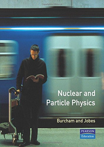 9780582450882: Nuclear and Particle Physics