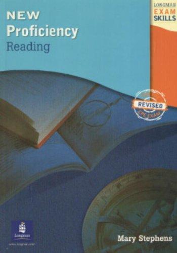 9780582451001: Longman Exam Skills: CPE Reading, Student's Book