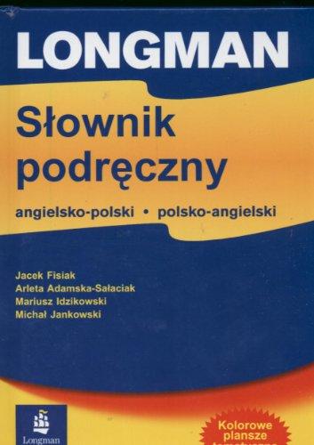 9780582451049: Longman podreczny Slownik: angielsko-polski / polsko-angielski (English-Polish / Polish-English Dictionary)