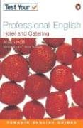 9780582451612: Test Your Professional English: Hotel & Catering