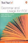 9780582451742: Test Your Grammar & Usage for FCE NE (Penguin English)