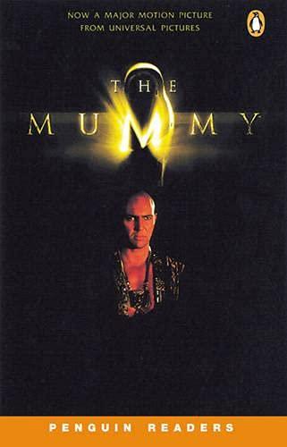9780582451933: The Mummy