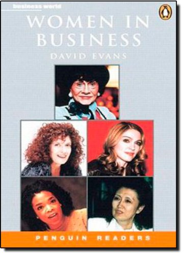 9780582453272: Women in Business (Penguin Readers (Graded Readers))