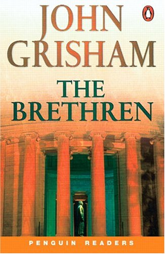 9780582453524: The Brethren (Penguin Readers, Level 5)
