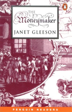 9780582453531: The Moneymaker (Penguin Readers (Graded Readers))