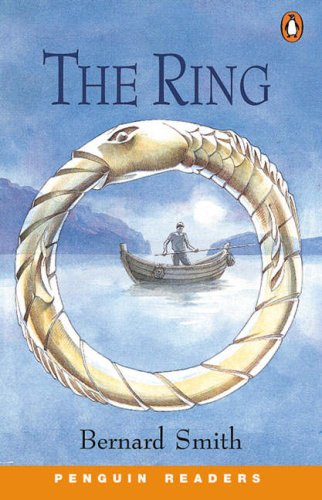 9780582453753: Penguin Readers Level 3: the Ring: Book and Audio Cassette (Penguin Readers (Graded Readers))