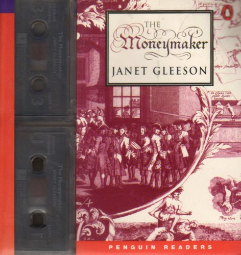The Moneymaker Book Cassette (Penguin Readers (Graded Readers)) (0582453976) by Janet Gleeson