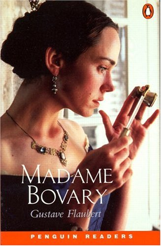 9780582454088: Madame Bovary (Penguin Readers, Level 6)