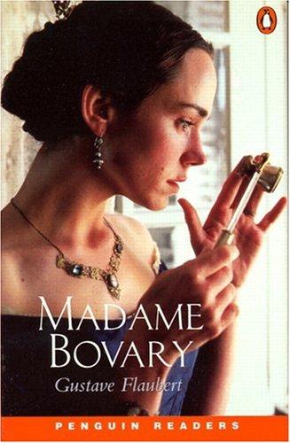 9780582454088: Madame Bovary