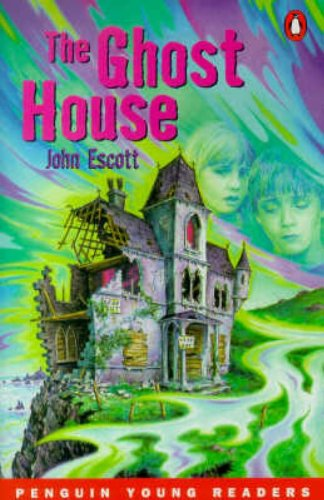 9780582456150: The Ghost House: Level 1 (Penguin Young Readers (Graded Readers))