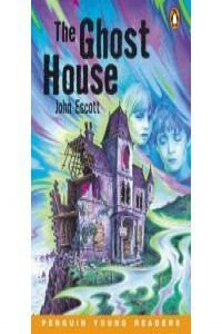 9780582456174: The Ghost House (Penguin Young Readers (Graded Readers))