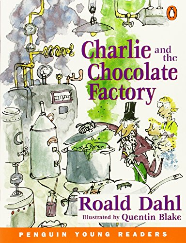 9780582456181: Charlie and the Chocolate Factory (Penguin Young Readers (Graded Readers))