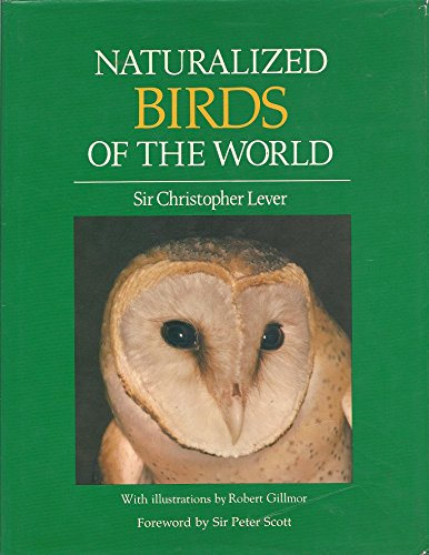 9780582460553: Naturalized Birds of the World
