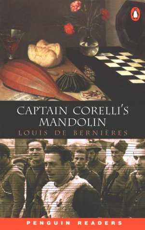 9780582461352: Captain Corellis Mandolin