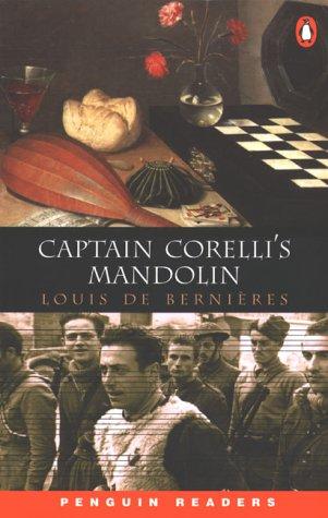 9780582461352: Captain Corelli's Mandolin