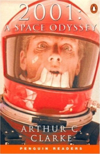 9780582461369: 2001: Space Odyssey (Penguin Readers, Level 3)