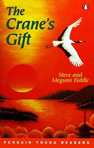 9780582461437: The Crane's Gift (Penguin Young Readers, Level 4)