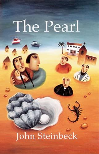 9780582461475: The Pearl (LONGMAN LITERATURE STEINBECK)
