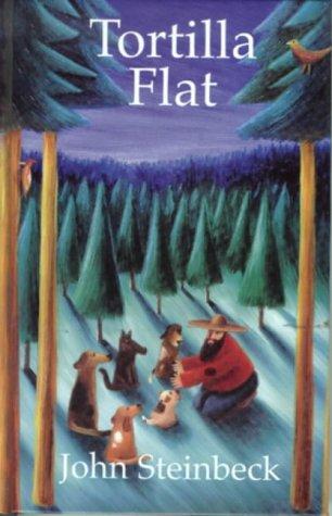 9780582461505: Tortilla Flat (Longman Literature Steinbeck)