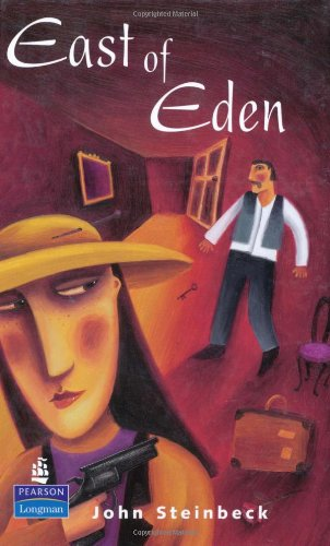 comparison of east of eden and The paperback of the east of eden: i remember that the gabilan mountains to the east of the though he is dark and secretive, he does not, and cannot, compare.
