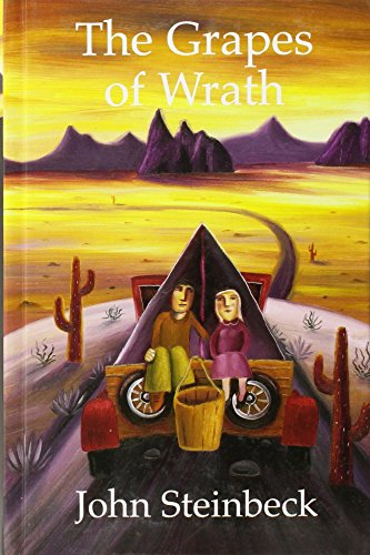 9780582461536: The Grapes of Wrath (Longman Literature Steinbeck)