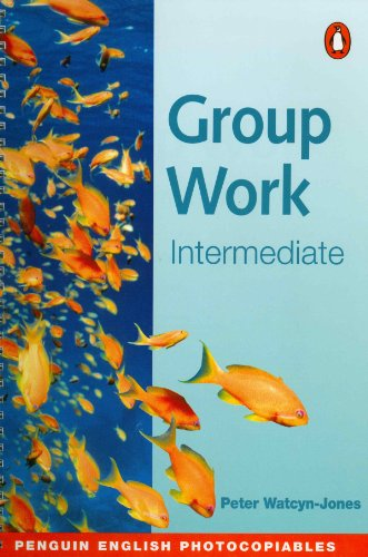 9780582461581: Group Work Intermediate (Peng)
