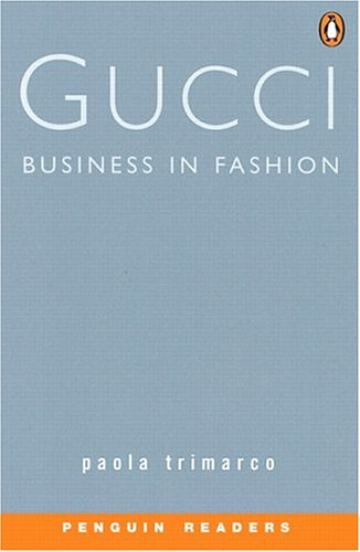 9780582461598: Gucci (Penguin Readers, Level 2)