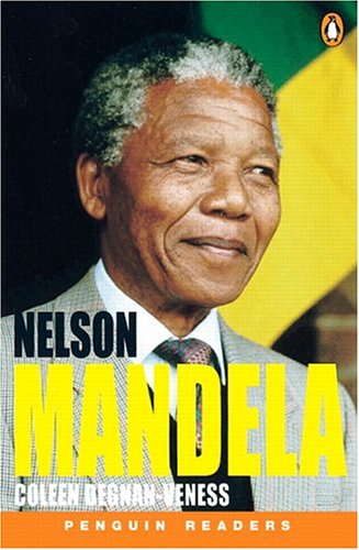9780582461659: Nelson Mandela (Penguin Readers, Level 2)